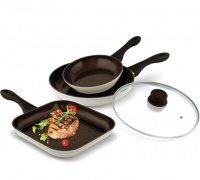 Набор посуды (4 предмета) Lamart K202628MB