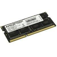 Пам'ять для ноутбука AMD DDR3 1600 8GB 1.35V BULK (R538G1601S2SL-UOBULK)