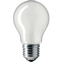 Лампа накаливания Philips E27 60W 230V A55 FR 1CT/12X10F Stan