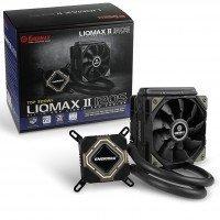 Водяна система охолодження ENERMAX Liqmax II 120S (ELC-LMR120S-BS)