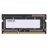 Пам'ять для ноутбука AMD DDR3 1600 8GB 1.5V (R538G1601S2S-U)