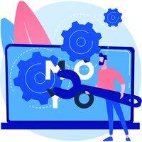 Установка OS (Чистий установка/Установка зі збереженням інформації)