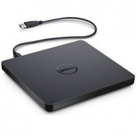Оптический привод DELL External Slot load DVD-RW Drive USB 2.0