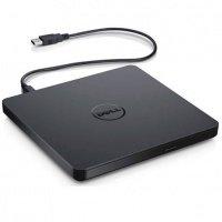 Оптичний привід DELL External Slot load DVD-RW Drive USB 2.0