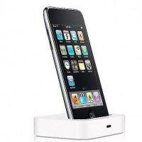 Мультимедиаплеер APPLE iPod touch 32GB (2Gen)
