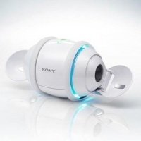 MP3 плеер SONY Rolly 2Gb White