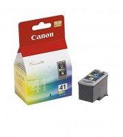 Картридж струйный CANON CL-41 цв. (0617B025)