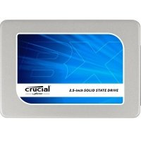 "SSD накопитель CRUCIAL BX200 960GB 2,5"" SATAIII (CT960BX200SSD1)"