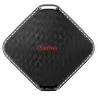 SSD накопитель SANDISK USB 3.0 Extreme 500 240GB
