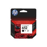 Картридж струйный HP No.652 DJ Ink Advantage 1115/2135/ 3635/3835 Black (F6V25AE)