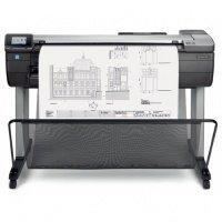 "БФП HP DesignJet T830 36"" з Wi-Fi"