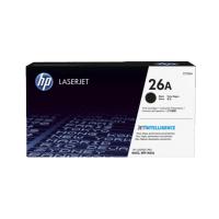 Картридж лазерный HP 26A LJ Pro M402d/M402dn/M402n/M426dw/ M426fdn/M426fdw Black (CF226A)