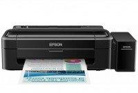 Принтер струйный Epson L312 Фабрика печати