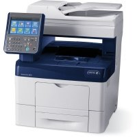 МФУ лазерное Xerox WC 6655X (Wi-Fi)