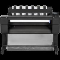 "Принтер струйный HP DesignJet T930ps 36"" ePrinter with Enc. HDD"