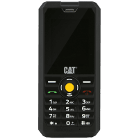 Мобильный телефон Caterpillar CAT B30 DS