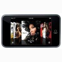 Мультимедіаплеєр APPLE iPod touch 8Gb (2Gen)