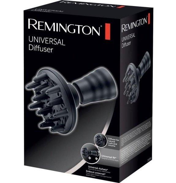 Купить Насадка для фена Remington D52DU универсальный диффузор