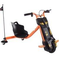 Электрический трицикл для детей RES 100Вт (RES100KDT)