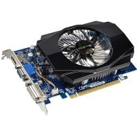Видеокарта GIGABYTE GeForce GT 420 2GB DDR3 (GV-N420-2GI)