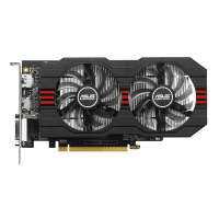 Відеокарта ASUS Radeon R7 360 2GB DDR5 OCd V2 (R7360-OC-2GD5-V2)
