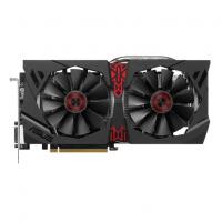 Відеокарта ASUS Radeon R9 380X 4GB DDR5 Gaming (STRIX-R9380X-4G-GAMING)