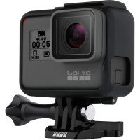 Экшн-камера GoPro HERO5 Black (CHDHX-501-RU)