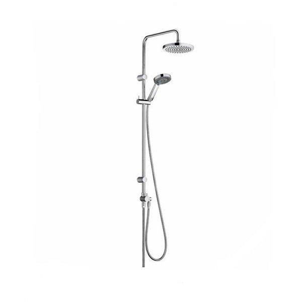 Душевой набор Kludi Dual Shower A-QA (6609105-00) фото 1