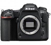 Фотоаппарат NIKON D500 Body (VBA480AE)