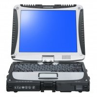 Ноутбук PANASONIC TOUGHBOOK CF-19 (CF-19ZZ026M9)