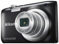 Купити. Фотоапарат NIKON Coolpix A100 Black (VNA971E1) a8bee743e77b6