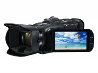 Видеокамера CANON Legria HF G40 (1005C011)