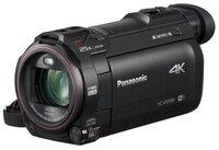 Відеокамера PANASONIC HC-VXF990 Black (HC-VXF990EE-K)