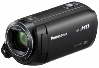 Відеокамера PANASONIC HC-V380 Black (HC-V380EE-K)
