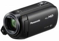 Видеокамера PANASONIC HC-V380 Black (HC-V380EE-K)