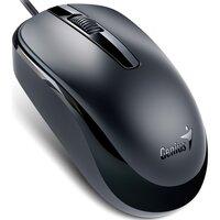 Миша Genius DX-120 USB Black (31010105100)