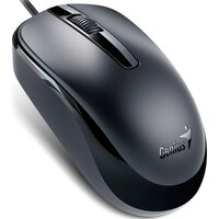 Мышь Genius DX-120 USB Black (31010105100)