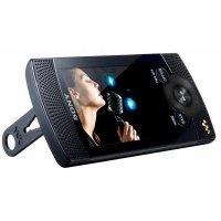 Мультимедиаплеер SONY Walkman S544 8Gb Black