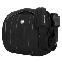 "Сумка Crumpler Gentleman Farmer L 15"" black"