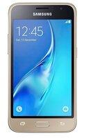 Смартфон Samsung Galaxy J1 2016 J120H Gold