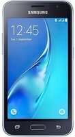 Смартфон Samsung Galaxy J1 2016 J120H Black