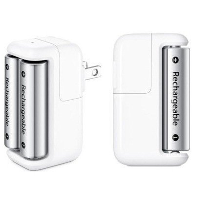 Зарядное устройство Apple (2*AA NiMH) фото 1