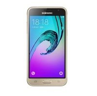 Смартфон Samsung Galaxy J3 2016 J320H/DS Gold
