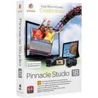 Pinnacle Studio 18 Standard Russian Windows (скретч-карта) (ESDPINS18MLOEM)