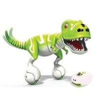 Интерактивний робот-динозавр ZOOMER DINO