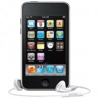 Мультимедіаплеєр APPLE iPod touch 64GB (4Gen)