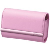 Чехол для фотоаппарата SONY LCS-TWJ Pink