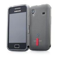 Сумка к мобильным телефонам CAPDASE для Samsung Galaxy Ace S5830 Soft Jacket 2 Xpose Black