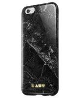 Чехол Laut для iPhone 6/6s HUEX ELEMENTS Black/White