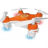 Мини-квадрокоптер SkyWalker 360° Flip RTF (R22335 Orange)